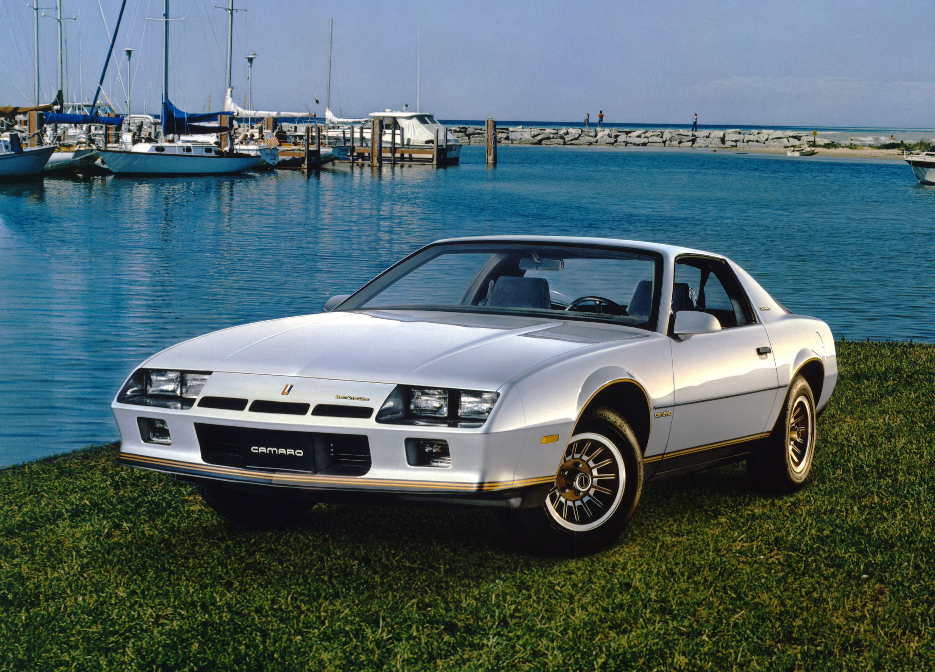 1982_Chevrolet-Camaro_Berlinetta