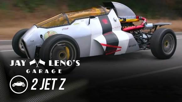 2 Jet Z Car