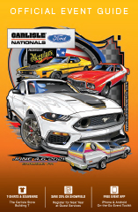 2021 Ford Nationals