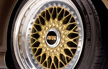 50 Years of BBS Wheels