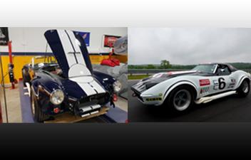 Corvette Vs. Cobra – Learn about Two Masterpieces