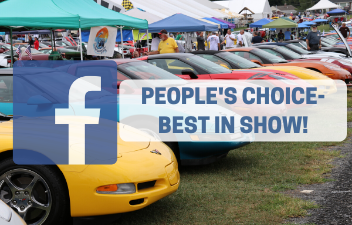 """""""People's Choice- Best in Show"""" Contest"""