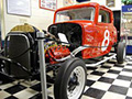 EASTERN MUSEUM OF MOTOR RACING