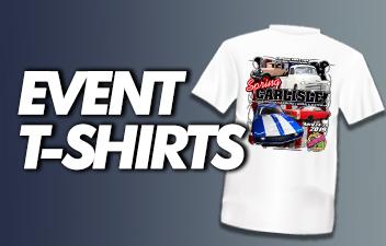Get Your Spring Carlisle Event T-Shirt NOW Via the Carlisle Store