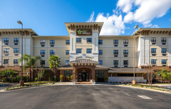 Lakeland's Host Hotel is Extended Stay America