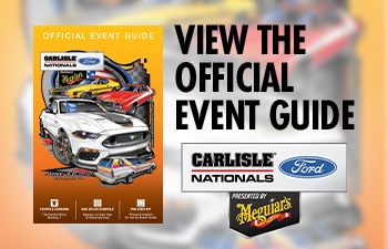 View the Ford Nationals Event Guide