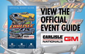 View the GM Nationals Event Guide
