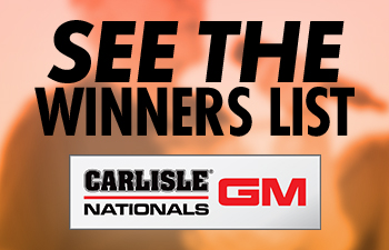 See the 2021 GM Nationals Winners List