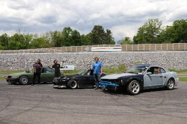 Drift Limbo Contest