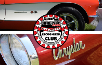 Corvette & Mopar Clubs Can Earn FREE Club Tents