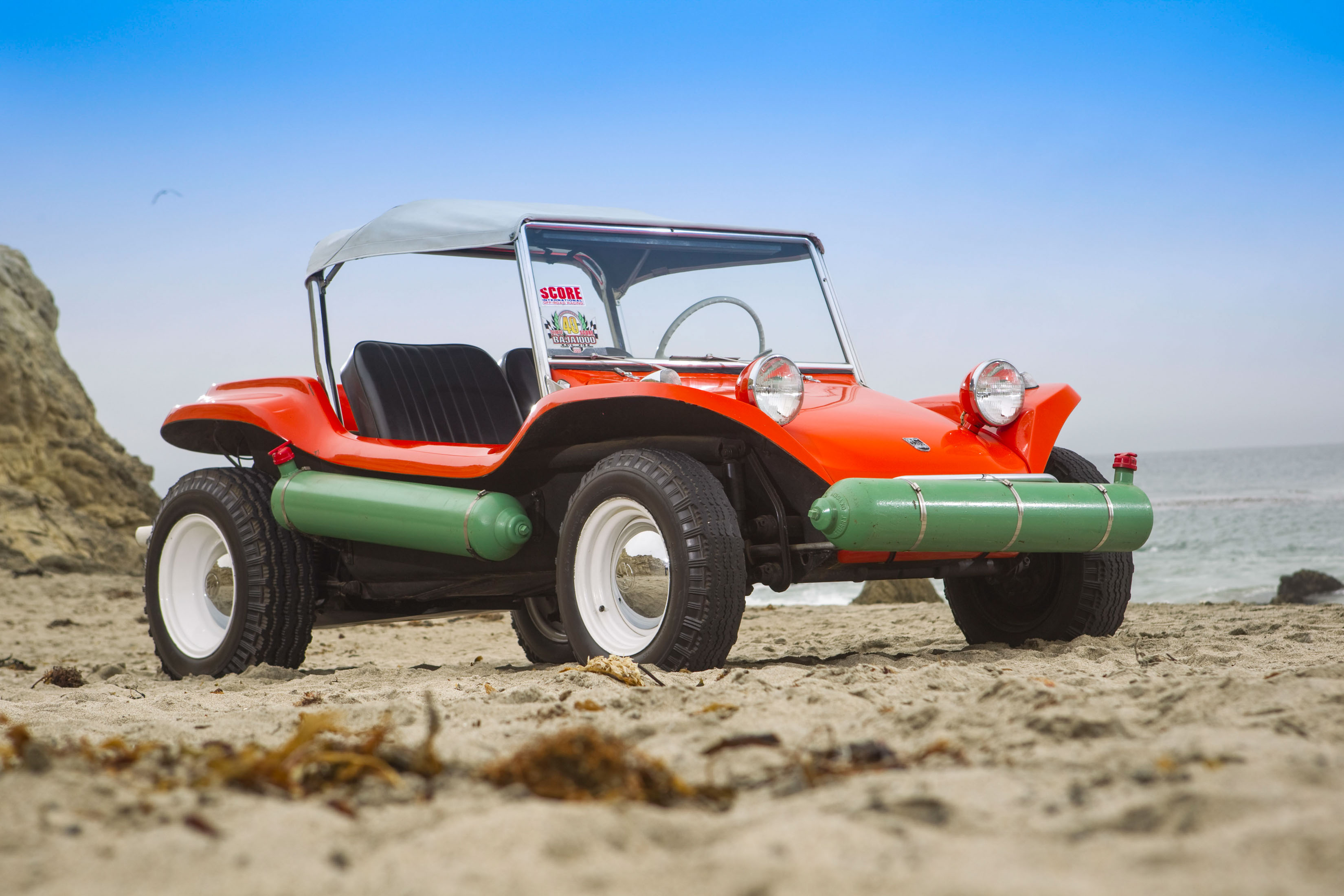 Meyers Dune Buggy