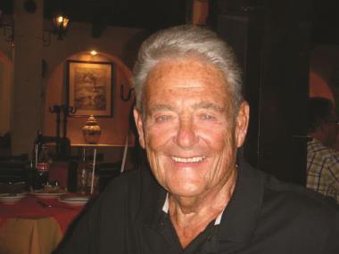 Mr. Norm Kraus