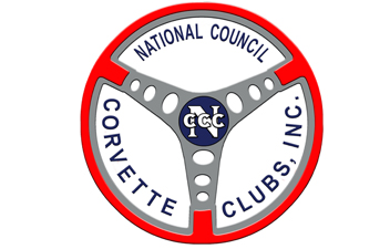 National Council of Corvette Clubs (NCCC) and Club Members