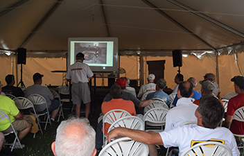 Seminars to Help All Mopar Enthusiasts