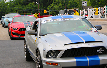 Team Shelby takes Ford Nationals by Storm in 2019