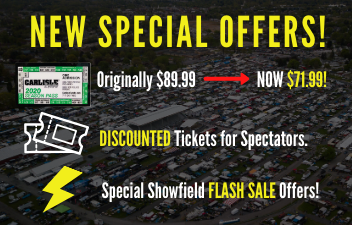 Special Offers for Customers Announced
