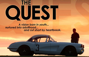 Enjoy a Special Movie Screening of The Quest