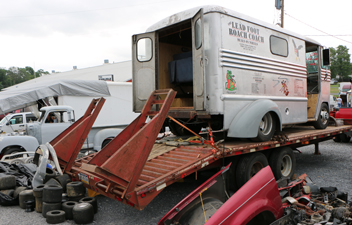 The Carlisle Truck Nationals Automotive Flea Market Awaits You