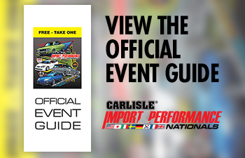 View the Import & Performance Nationals Event Guide