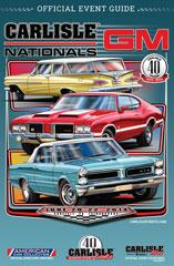 2014 Chevrolet Nationals