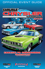 2016 Chrysler Nationals