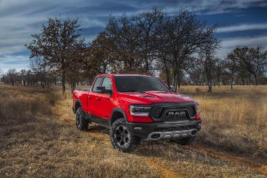 2019 Dodge Ram_Rebel_front_right