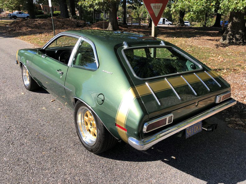 3. 1971 Ford Pinto_Runabout