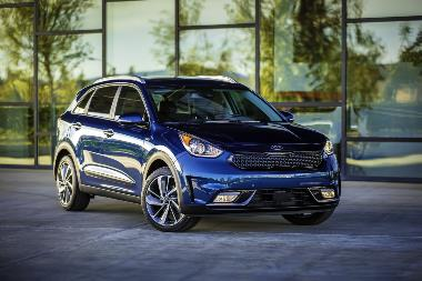 2019 Kia Niro_Front_right
