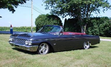 1962 Ford Galaxie
