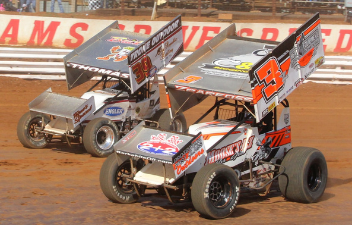 WilliamsGrove